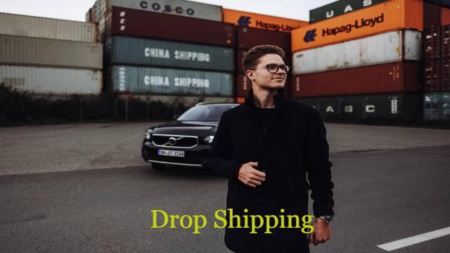 Drop-Shoppimg-Passive-Income