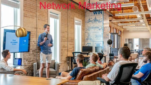 Network-Marketing-Passive-Income